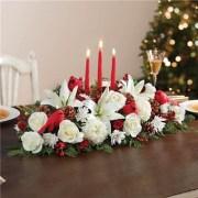 CHRISTMAS CELEBRATION CENTERPIECE 147313