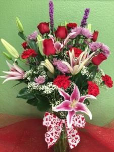 The Endless Love Bouquet