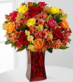 The Gratitude Blooms Premium Bouquet