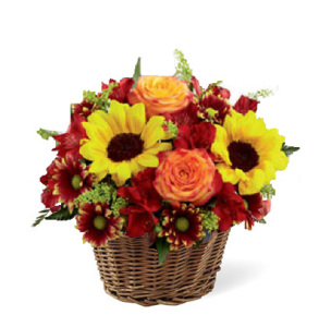 The Giving Thanks Bouquet