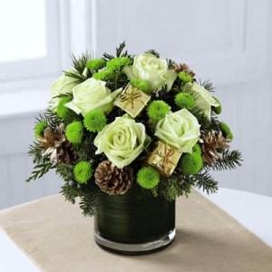 The Season\'s Sparkle Bouquet