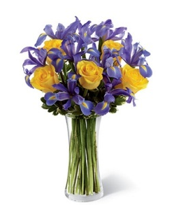 The Sunlit Treasures Bouquet