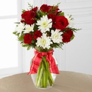 The Tender Heart Bouquet