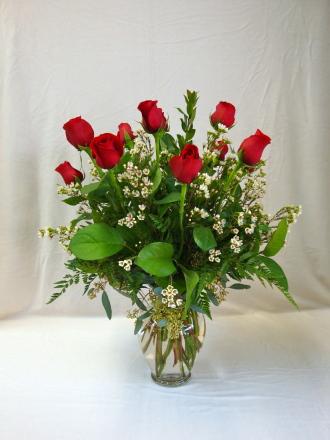 Romance & Roses