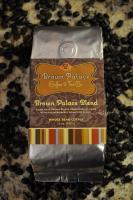 Brown Palace Coffee