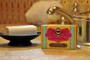 Brown Palace Soap