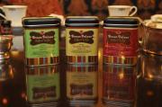 Brown Palace Tea