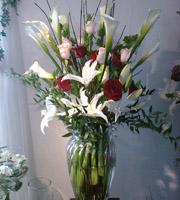Opulent Floral Treasure