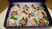 Strawberry Desire