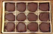 Assorted Turtles (Dark Chocolate)