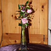 Floral Events Custom Design 1