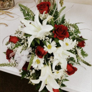 Floral Events Custom Design 3