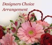 Valentine Designers Choice Bouquet