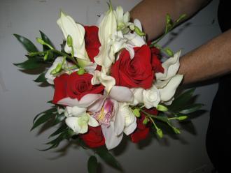 Bridal Burst