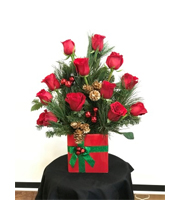 A Present of Roses  CRR1