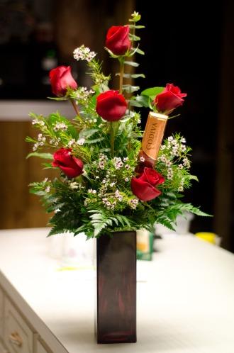 Godiva & Roses   GR101