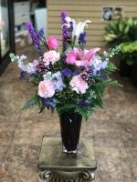 Amethyst Bigger Blooms  M25