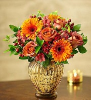 LOVE THE FALL BOUQUET
