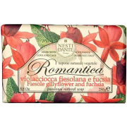 NESTI DANTE FEISOLE GILLYFLOWER AND FUSCHIA SOAP