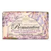 NESTI DANTE TUSCAN WISTERIA AND LILAC SOAP
