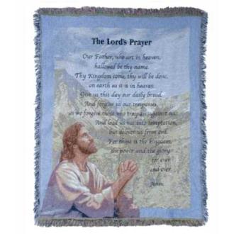 Throw - Lord\'s Prayer