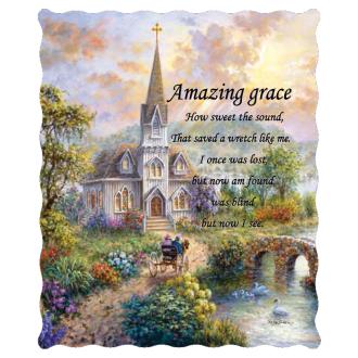 Throw - Amazing Grace Church