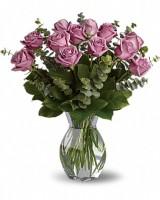 Romanesque Lavender Roses