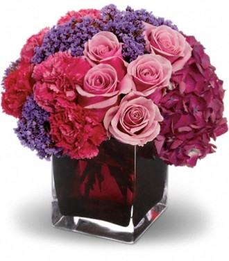 Teleflora\'s Enchanted Journey
