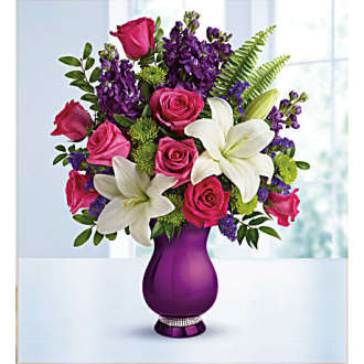 Sparkle and Shine Bouquet
