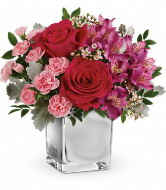 Teleflora\'s Young At Heart Bouquet