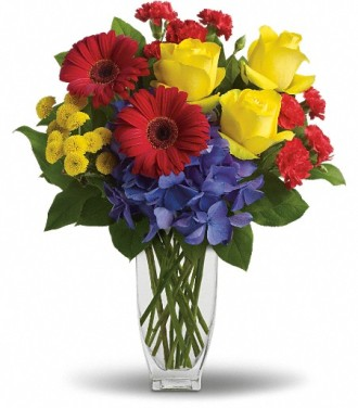 Here\'s to You by Teleflora
