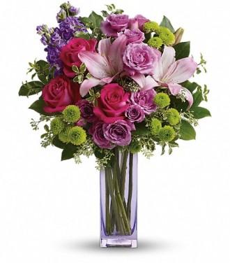Teleflora\'s Fresh Flourish Bouquet