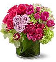 Atlanta Flower Market's Custom Bouquet- Fantasy
