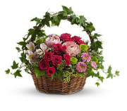 Teleflora�s Fairest of All Basket