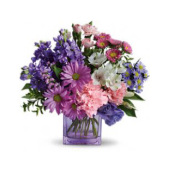 Teleflora�s Heart Delight Bouquet