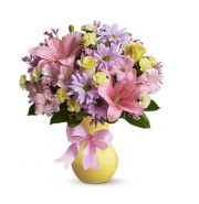 Teleflora�s Simply Sweet Bouquet