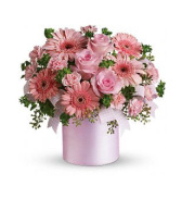 Teleflora�s Lovely Lady Bouquet