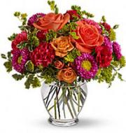 Teleflora�s How Sweet It Is