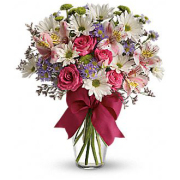 TELEFLORA'S PRETTY PLEASE