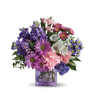 Teleflora's Heart Delight Bouquet