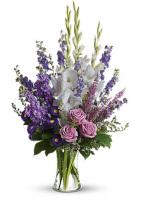 Teleflora's Joyful Memory Bouquet