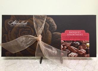 Abdallah Chocolates - 7.5 oz.