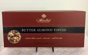 Abdallah Butter Almond Toffee-ettes