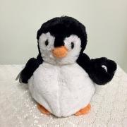 Wobbles Penguin plush