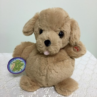 Skipper puppy dog plush