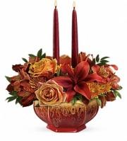 Bounty of Beauty Bouquet