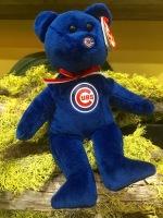 Cubs Beanie Baby