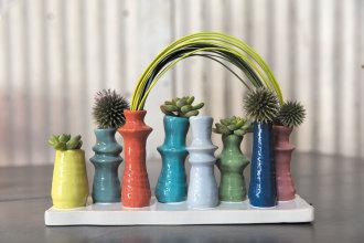 Totty Vase