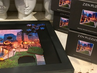 Zen Puzzle (large)
