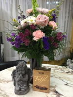 Mother's Day Triple Surprise